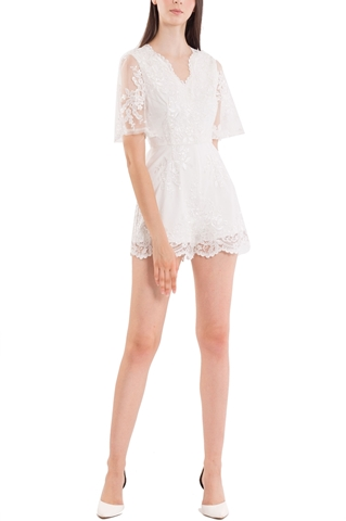 Picture of Dahokerst Romper (White)