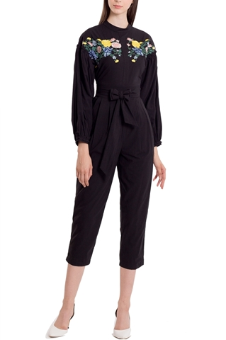 Picture of Destroz Jumpsuit (Black)