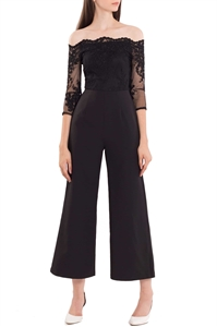 Picture of Derliafa Jumpsuit (Black)