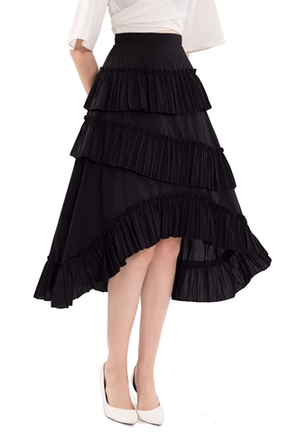 Picture of Datariver Skirt (Black)