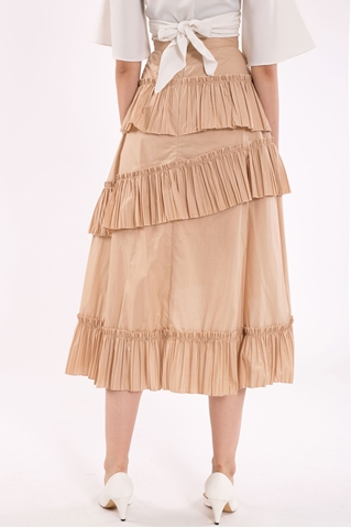 Show details for Datariver Skirt (Khaki)