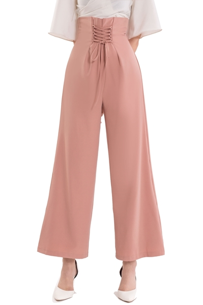 Picture of Daperxo Pants (Blush)