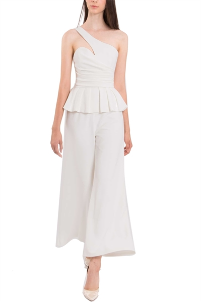 Picture of Diwutiq Jumpsuit (White)