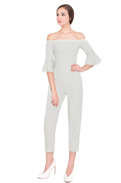 Picture of Dugirlia Jumpsuit (Sage)