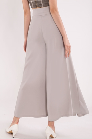 Show details for Darlet Pants (Grey)