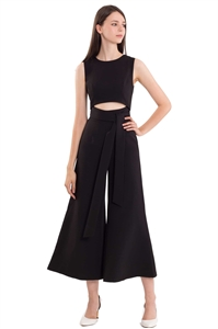 Picture of New Deviesi Jumpsuit (Black)