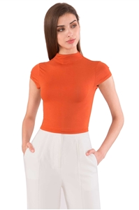 Picture of New Doliyin Top (Tangerine)