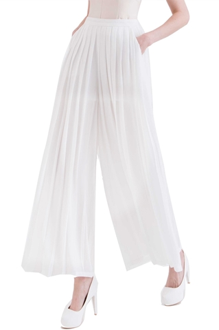Show details for New Dijoza pants (White) (NEW IMPROVED VERSION)
