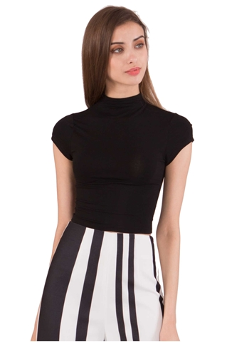 Picture of Doliyin Top (Black)