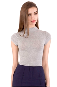 Picture of New Doliyin Top (Grey)