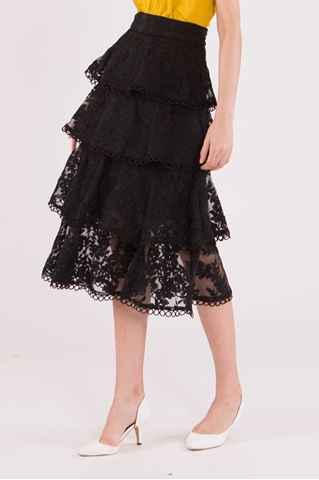 Show details for Dofitava Skirt (Black)