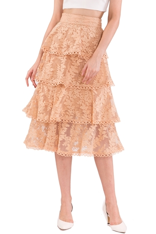 Picture of Dofitava Skirt (Beige)