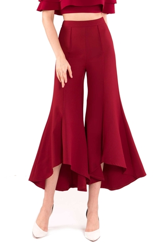 Picture of Duxaw Pants (Red)
