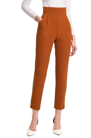 Picture of Dohoxix Pants (Brown)