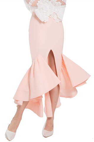 Picture of Daguaxu Skirt (Peach)