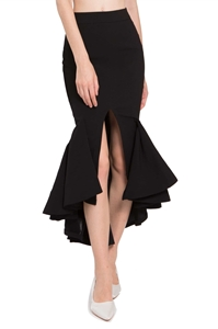 Picture of Daguaxu Skirt (Black)