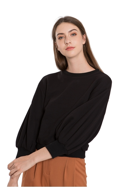 Picture of Daminx Sweater (Black)