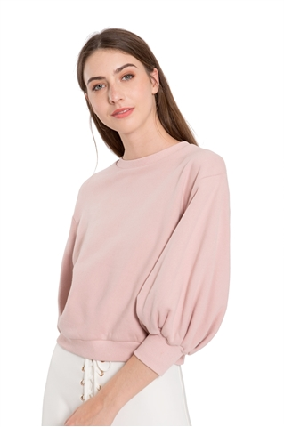Picture of Daminx Sweater (Pale Pink)