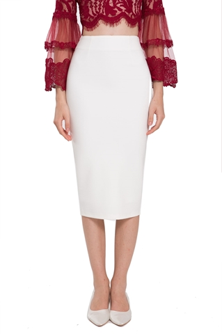 Picture of Dariakanix Skirt (White)
