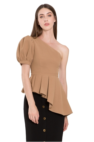 Picture of Diterx Top (Beige)