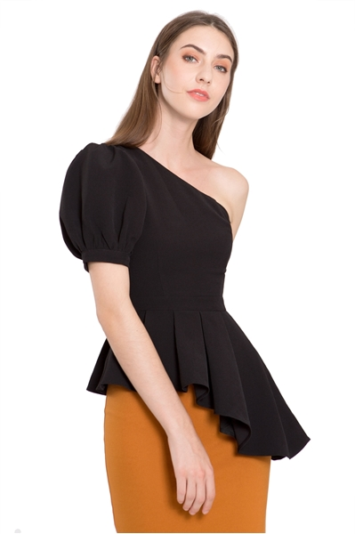 Picture of Diterx Top (Black)