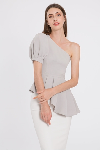 Show details for Diterx Top (Grey)