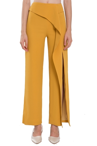 Picture of Daxcolia Pants (Mustard)