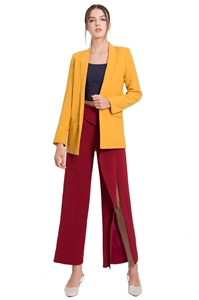 Picture of Derya Jacket (Mustard)