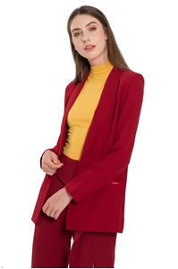 Picture of Derya Jacket (Red)