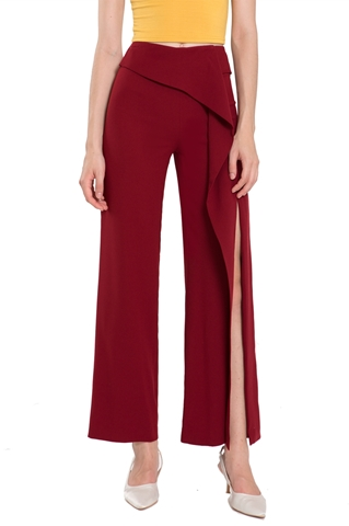Picture of Daxcolia Pants (Maroon)