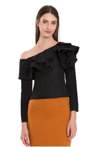 Picture of Denita Top (Black)