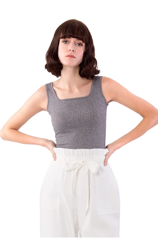 Picture of Detaf Top (Grey)