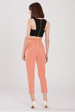 Show details for New Decayden Pants (Blush)