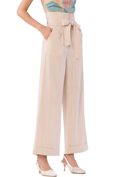 Picture of Divorx Pants (Cream)