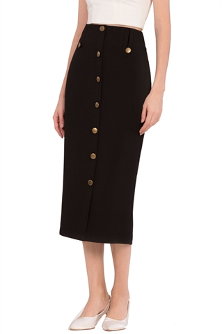 Picture of Derkate Skirt (Black)