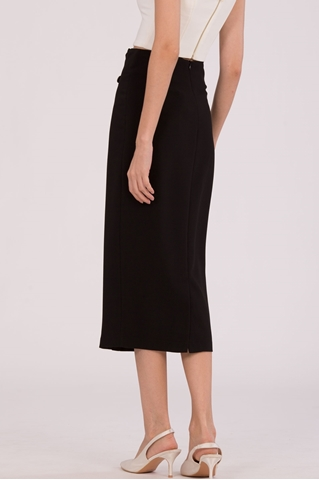 Show details for Derkate Skirt (Black)
