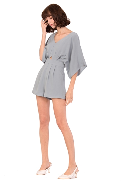Picture of New Dalater Romper (Pale Blue)