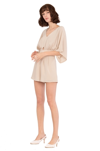 Picture of New Dalater Romper (Khaki)