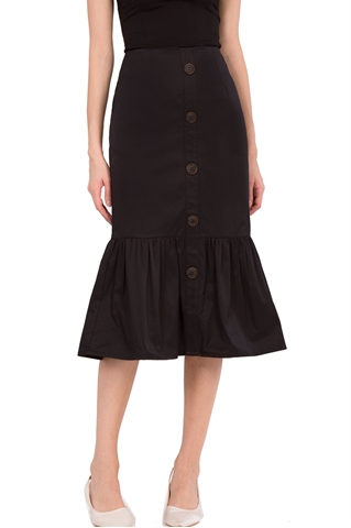 Picture of Daxcir Skirt (Black)