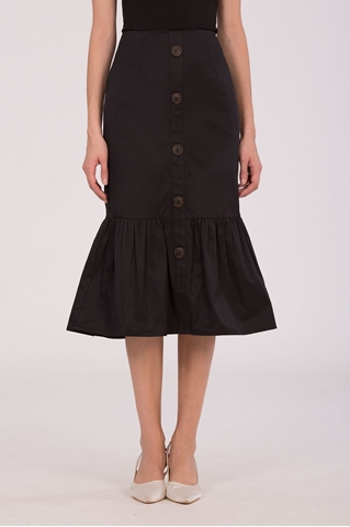 Show details for Daxcir Skirt (Black)