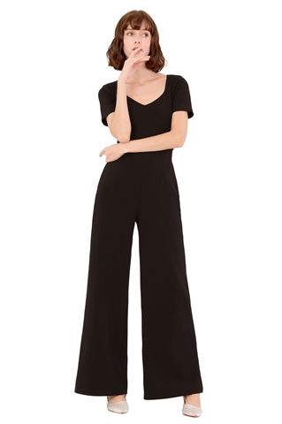 Picture of Duferhik Jumpsuit (Black)