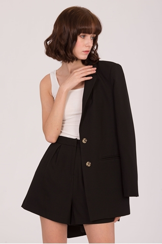 Show details for Daxzara Blazer (Black)