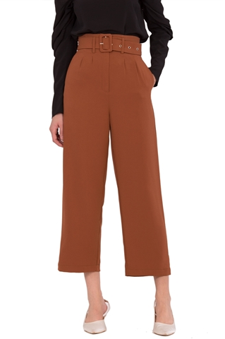 Picture of Daxmicar Pants (Brown)