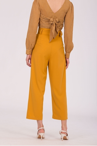 Show details for Daxmicar Pants (Mustard)