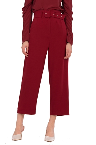 Picture of Daxmicar Pants (Maroon)