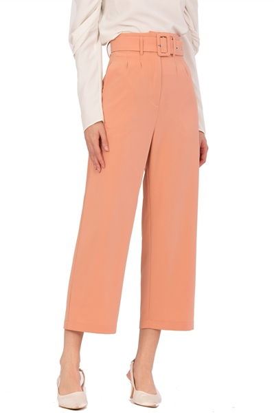 Picture of Daxmicar Pants (Peach)