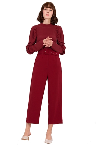 Picture of Dertalita Top (Maroon)