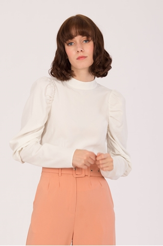 Show details for Dertalita Top (White)