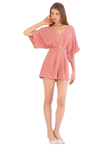Picture of New Dalater Romper (Blush)