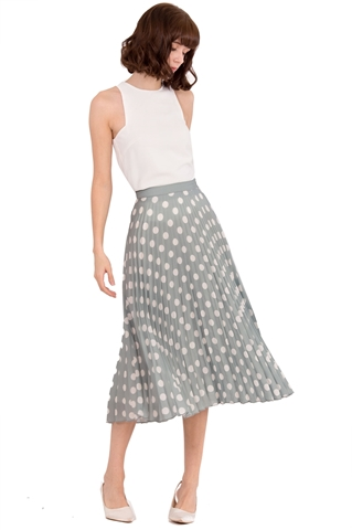Picture of Duwikiala Skirt (Pale Green)